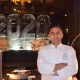 Jatin Mehra - The Address Hotel Dubai Mall