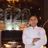 Jatin Mehra - The Address Hotel Dubai Mall