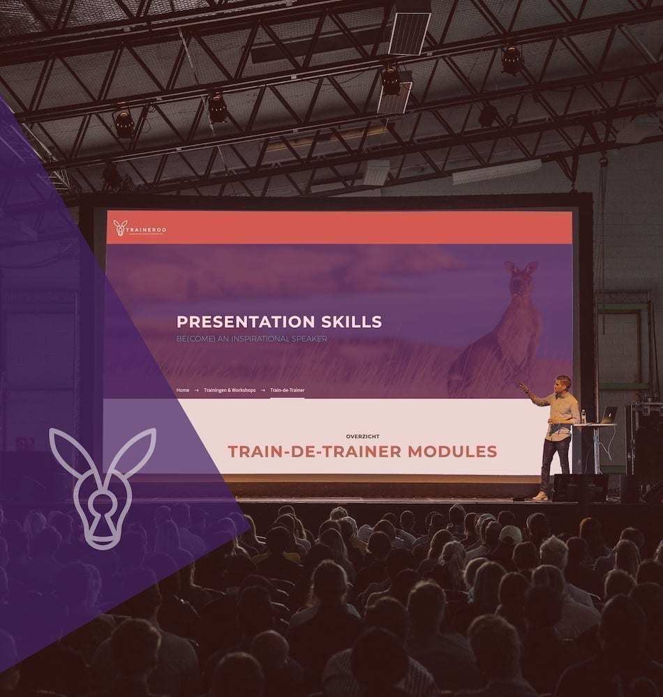 Presentation Skills - Presentatievaardigheden - Training