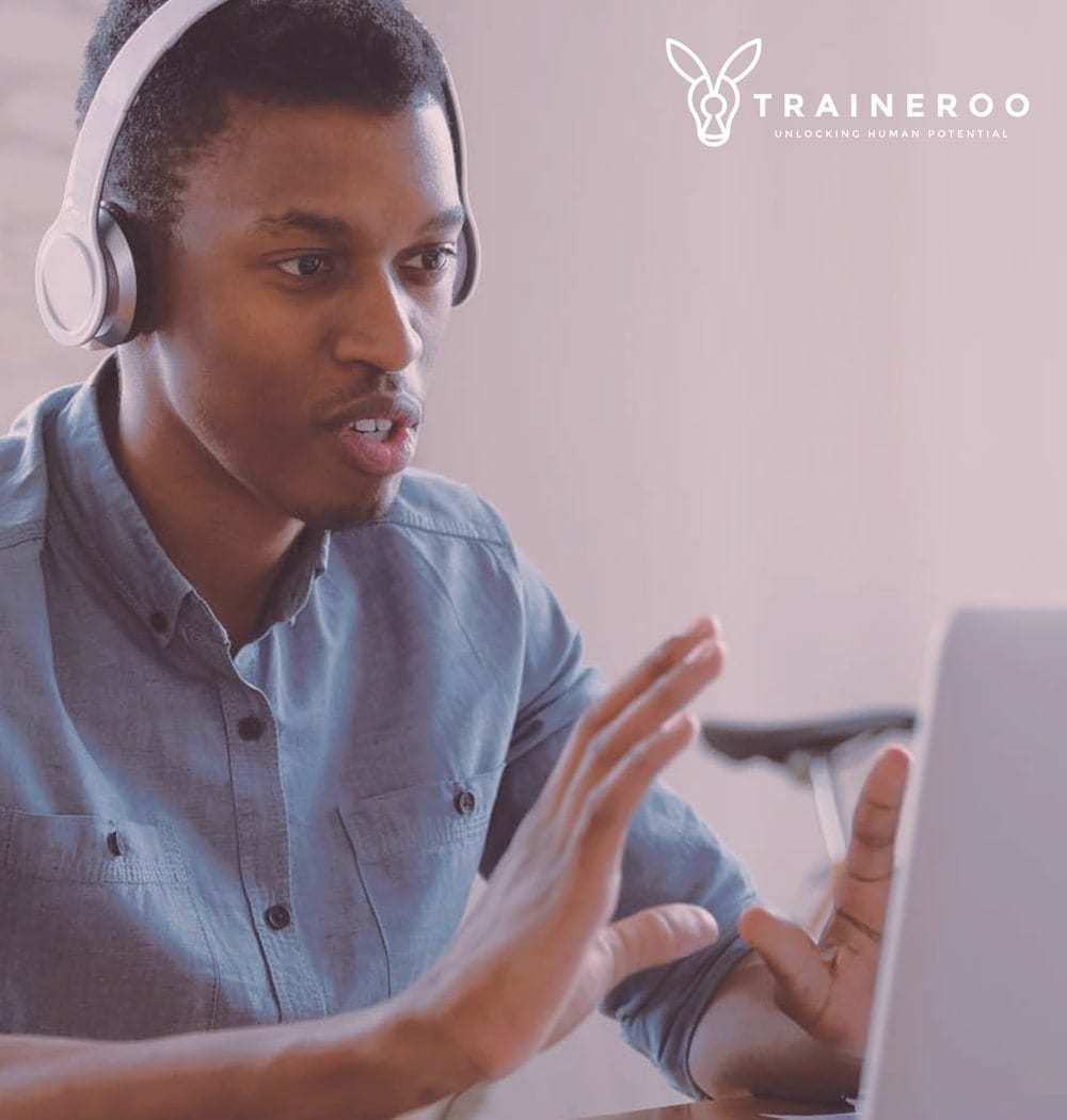 Online Training - Virtual Training - Traineroo 1