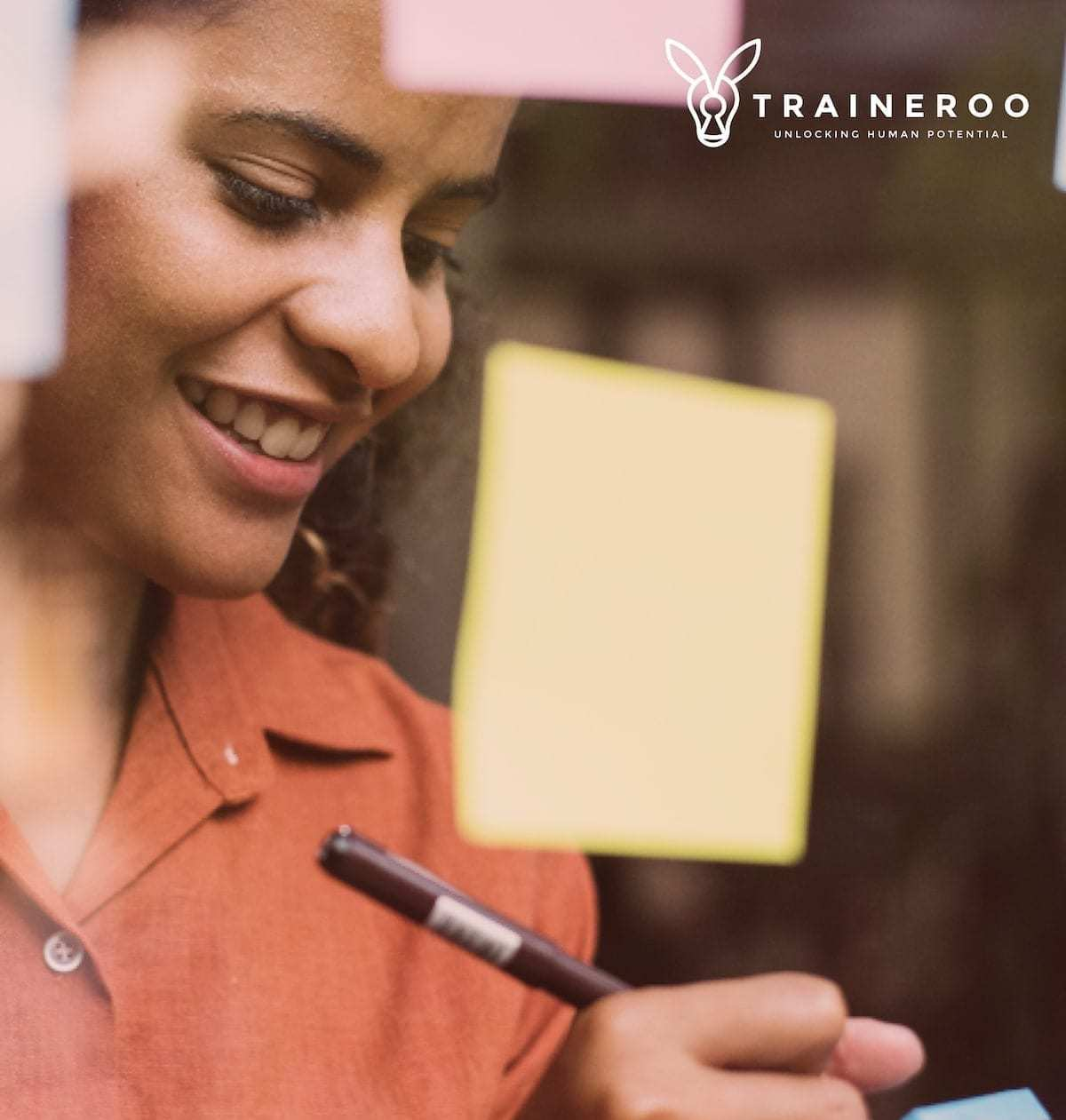 Traineroo - Experience Journey Inspiratie