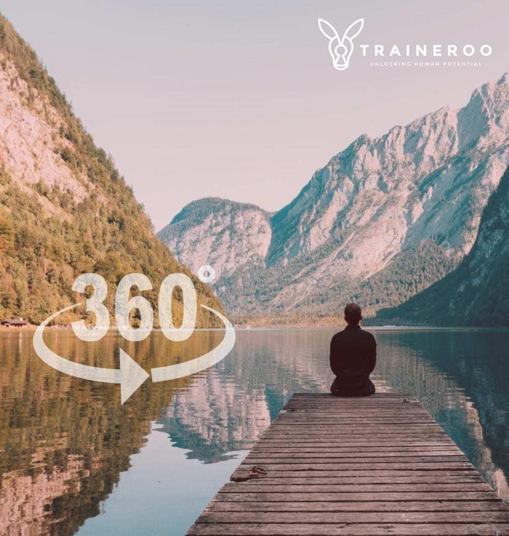 360 Feedback Survey