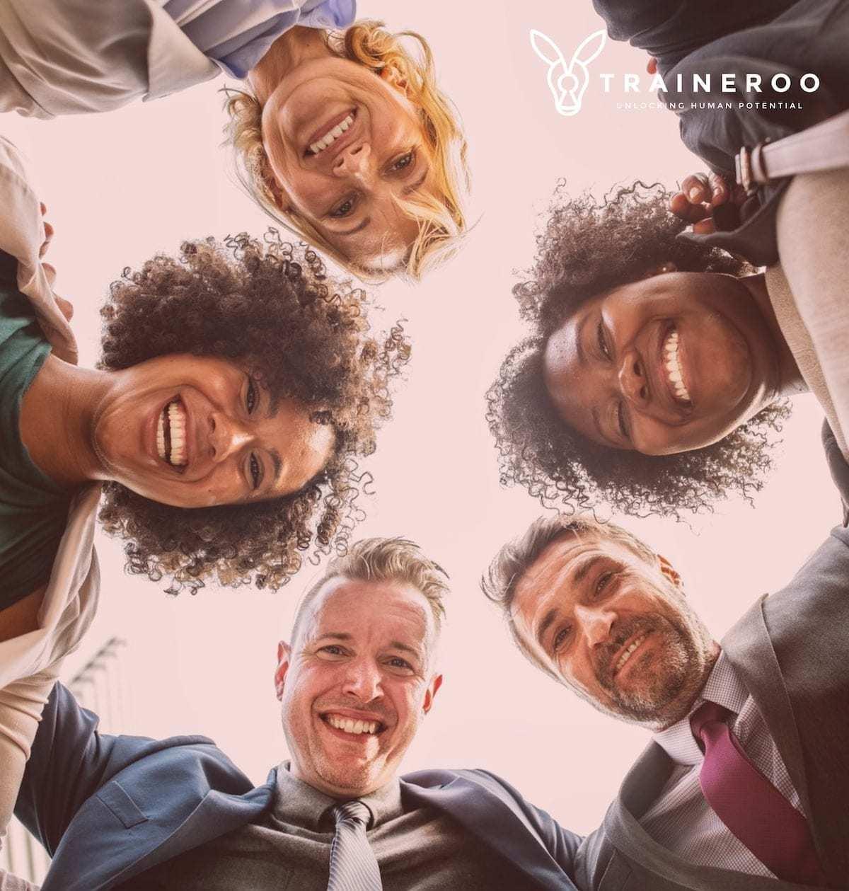 Teamcoaching - Samenwerking Team Coaching Traineroo