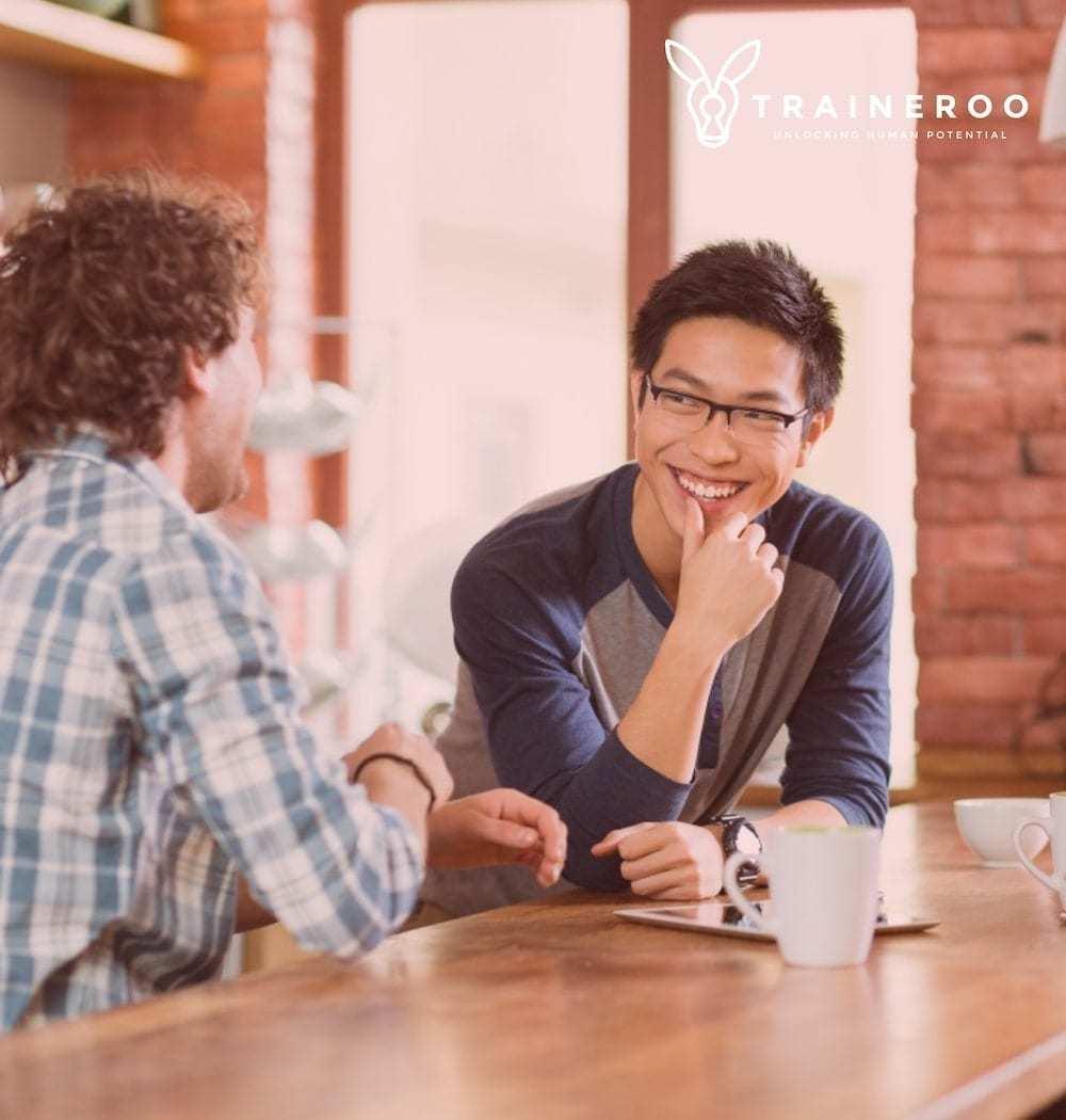 Traineroo - Intake Survey Interview Training Leerdoelen
