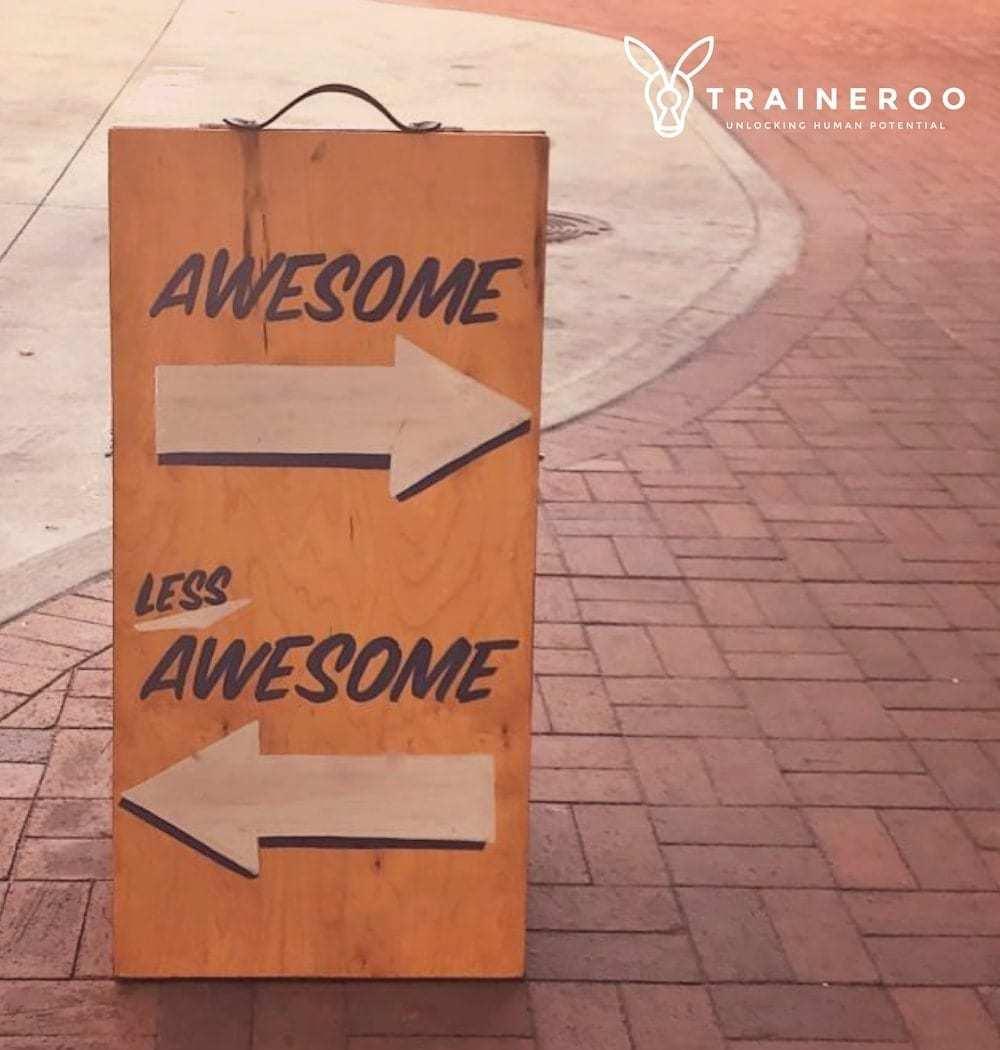 Training Feedback Feedforward Evaluatie - Traineroo Talent Development