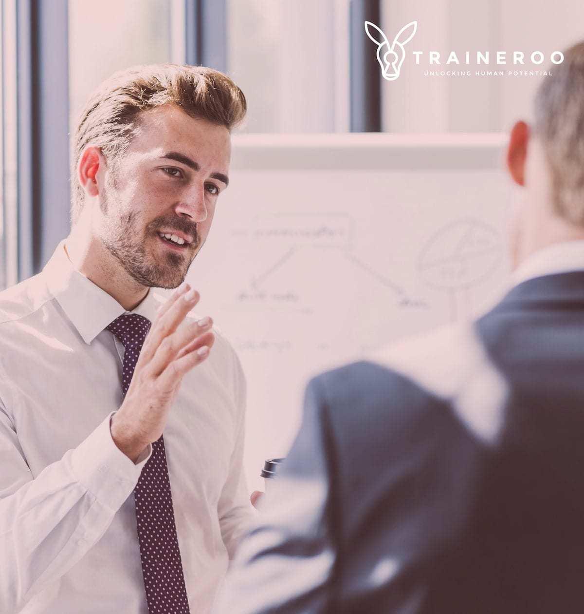 On-the-job Coaching - Traineroo
