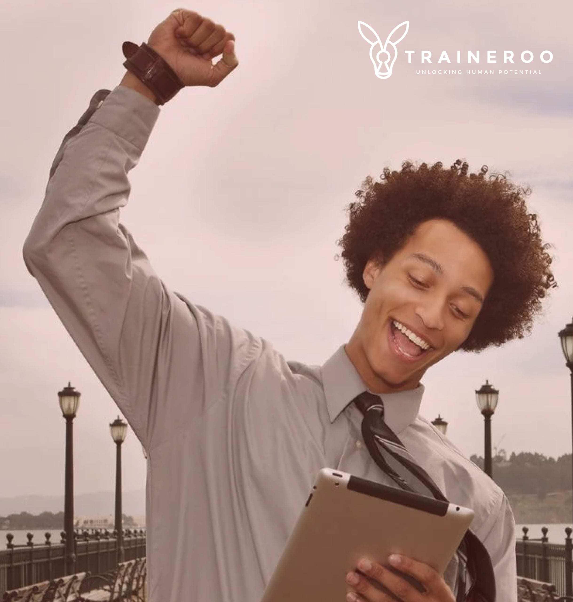 Persoonlijk Actieplan - Training Traineroo