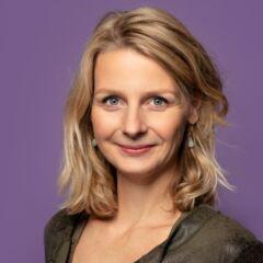 Erica van Ommen - Traineroo