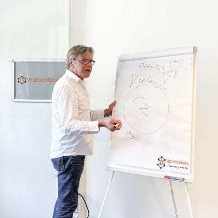 Fons van den Bemd - Vitaliteit Workshop