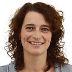 Marjan de Jong - Traineroo Trainer Coach Consultant
