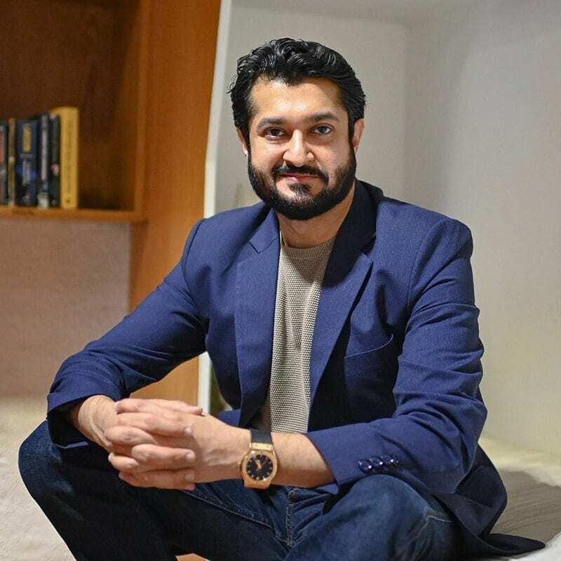 Aseem Kapoor - ARK People Solutions Traineroo 1