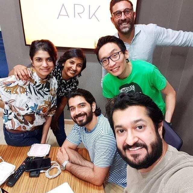 Aseem Kapoor - ARK People Solutions Traineroo 4