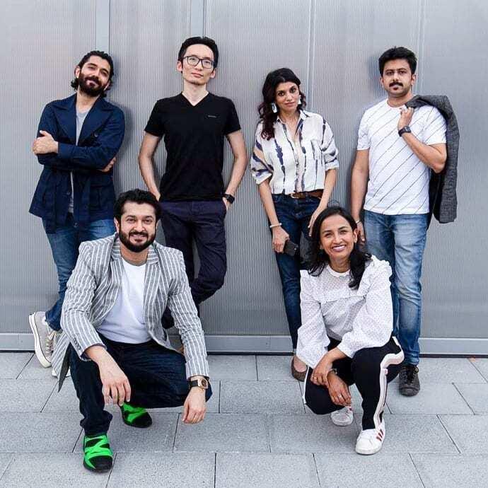 Aseem Kapoor - ARK People Solutions Traineroo 6