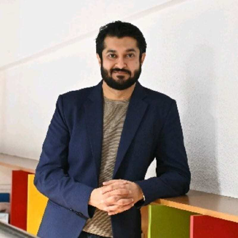 Aseem Kapoor - ARK People Solutions - Traineroo