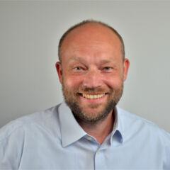 Markus Rüben-Dumeier - Traineroo.com